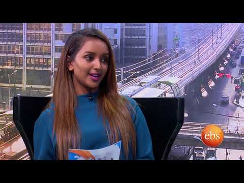 Sunday with EBS:   Domestic Violence And The Law/ Interview with Alemayehu Bacha