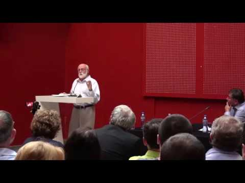 Memorial Lecture DJU 2016: Ken Jowitt