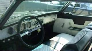1964 Plymouth Fury Used Cars Raleigh NC
