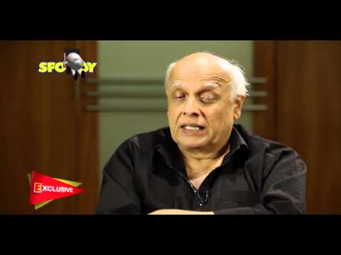 Mahesh Bhatt's EXCLUSIVE Interview | Opens Up about 'Love Games', Alia Bhatt & Much More
