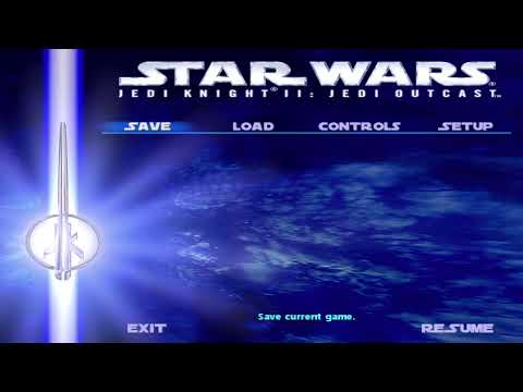 Let's Play Star Wars Jedi Knight 2: Jedi Outcast |