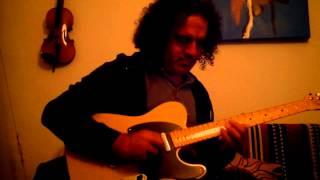 Sunny Jazz Bossanova  Performed by Vincenzo Arcovellino on Guitar