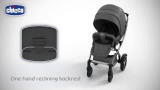Chicco Artic Stroller - коляска повышенной проходимости(Самая утепленная коляска премиум класса из всей линейки Chicco, идеальна для холодного климата., 2014-06-20T09:37:29.000Z)