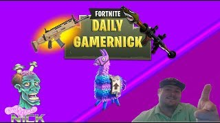 Fortnite Battle Royale || NEW BRITE GUNNER SKIN/BRITE BOMBER BACK PACK || 225+ Wins 6000+ KIlls