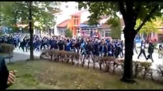 SIOUX LUKAVAC - SVI U TUZLU!!!!!!!