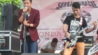Bendera Cover by Smanra Band 14