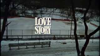 LOVE STORY/ (Where Do I Begin) ANDY WİLLİAMS /KARAOKE/FRANCİS LAİ