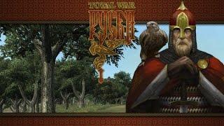 Medieval 2 total war. Тмутаракань. - 6. Готовимся к войне по крупному.