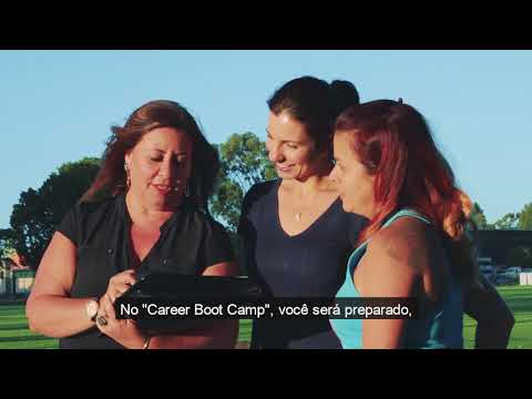 Who is Daniela Lima, your Career Consultant in Australia