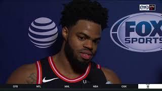 Derrick Walton Jr. -- Miami Heat vs. Dallas Mavericks 12/22/2017