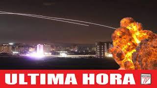 Alarma Nuclear: Israel vuelve a Atacar Damasco