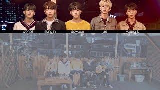 Video DAY6 - All Alone (혼자야) MV + Lyrics Color Coded HanRomEng download MP3, 3GP, MP4, WEBM, AVI, FLV Januari 2018
