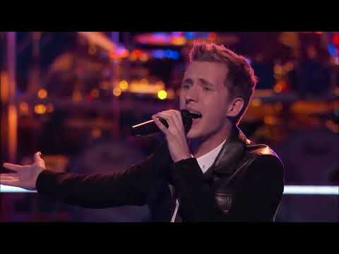 The Voice 2015 Knockout   Evan McKeel   Dare You to Move