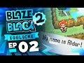 ALDER S RETURN Pokémon Blaze Black 2 Egglocke Ep 2 W TheKingNappy mp3