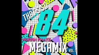 THAT'S SO '84 MEGAMIX - VOL. 1