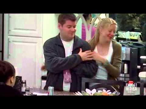Chefs Having Sex In Hells Kitchen !?