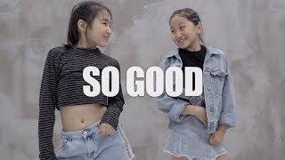 Zara Larsson - So Good / kids dance choreography