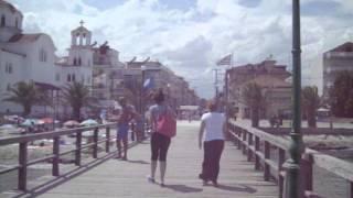 Паралия Катерины! Греция 2014! Эгейское море!!! Самый спокойный и умиротворенный отдых! :)(Katerini Paralia (Greece), 2014-08-13T12:54:18.000Z)