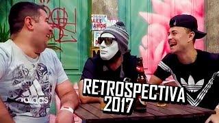 RETROSPECTIVA 2017 DESIMPEDIDOS