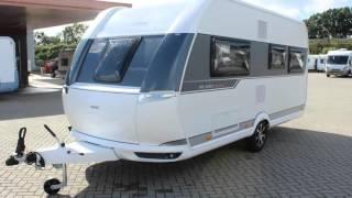 Caravan te koop: HOBBY DE LUXE EDITION 460 UFE