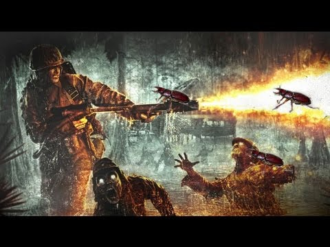 Call of Duty World at War - Zombies for iOS (iPhone/iPad) - GameFAQs