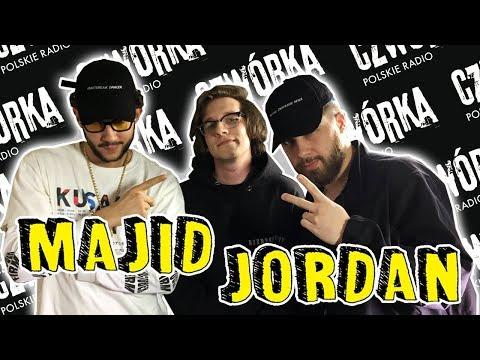 Majid Jordan Interview [GARGAMEL CZWÓRKA]