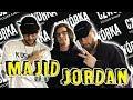 Capture de la vidéo Majid Jordan Interview [Gargamel Czwórka]