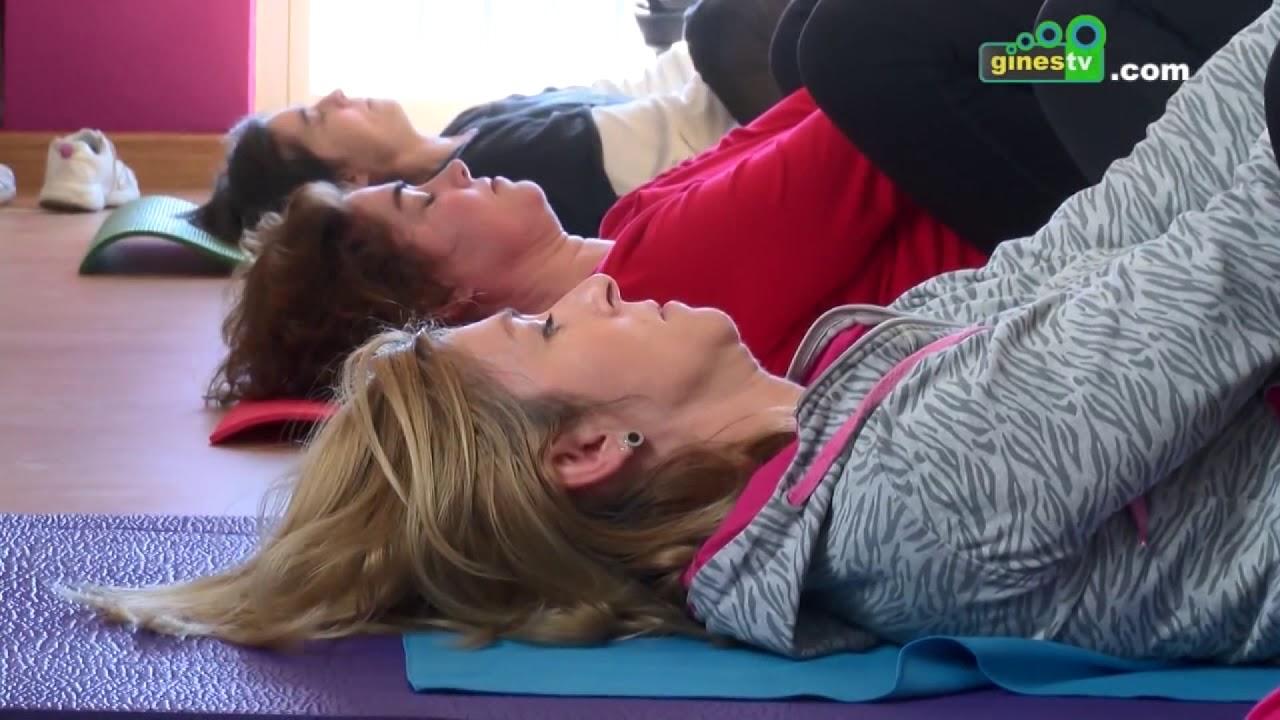 El Centro de la Mujer comienza el año ofertando diversos cursos de yoga