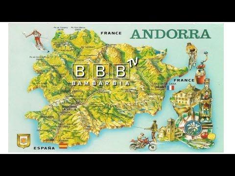 Андорра - зимний отдых. Как добраться, обзор курортов. Горнолыжные туры