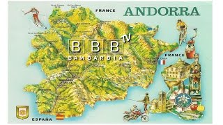 видео Горнолыжные курорты Андорры