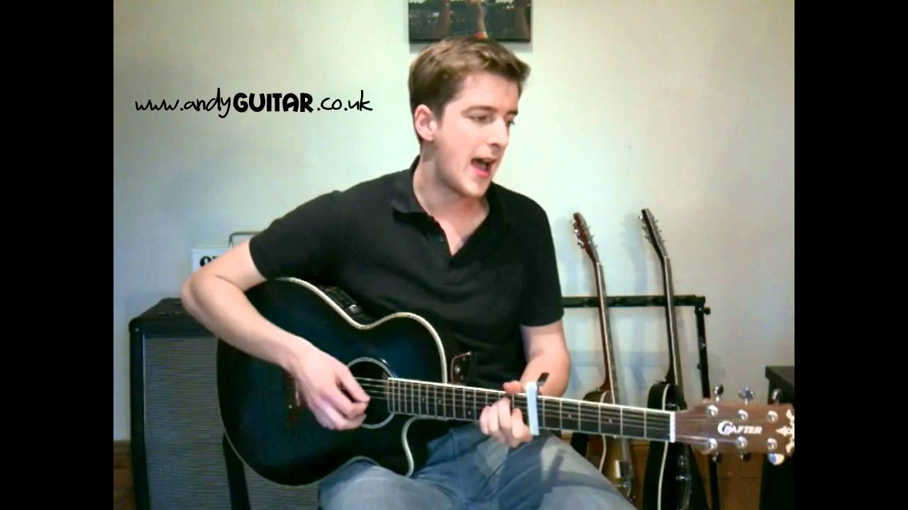 Play Ten Songs On Guitar With Two Easy Chords Robbie Williams Come