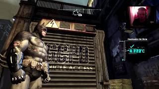 ONDE ESTÁ O SR. FRIO - BATMAN ARKHAM CITY #05