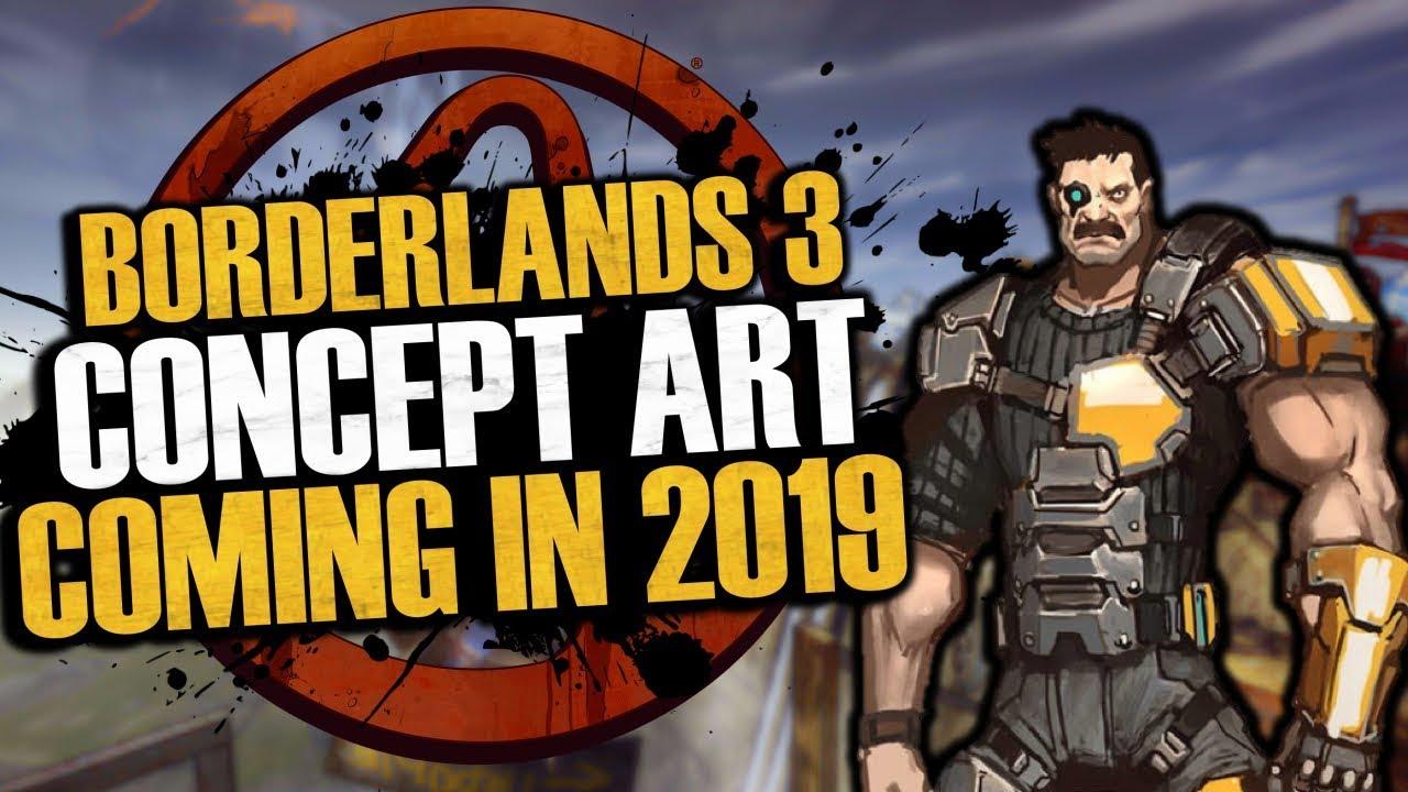 Borderlands Game 3 2019 42