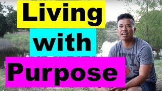 how do you live a purposeful life? the asknick show ep 53