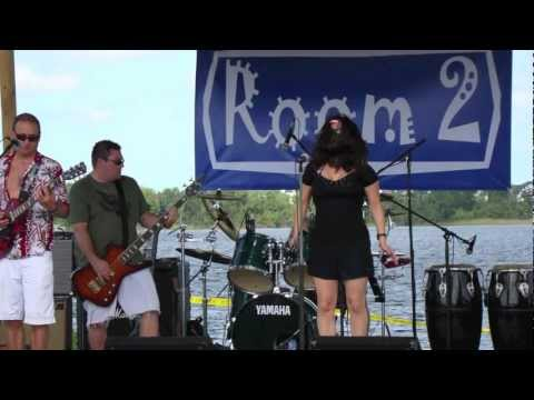 Orlando Band: Room 2 Live at the Independence Day Bash - YouTube