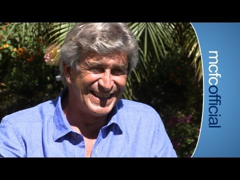 EXCLUSIVE: Manuel Pellegrini appointed Manchester City Manager