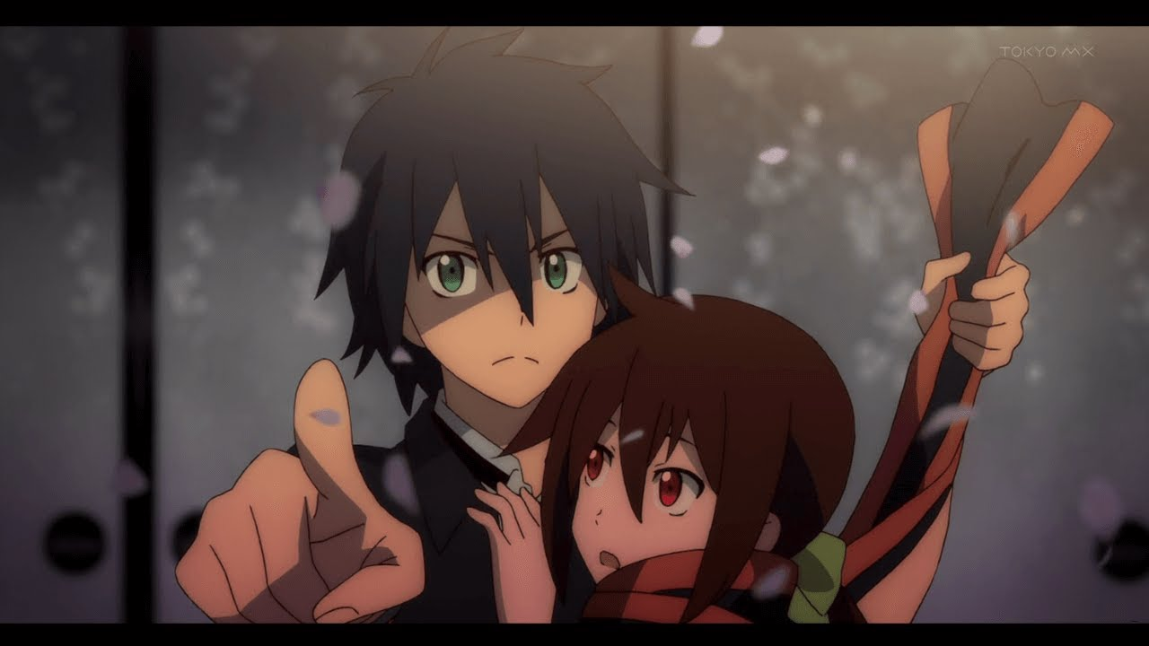 Beste Anime Serien