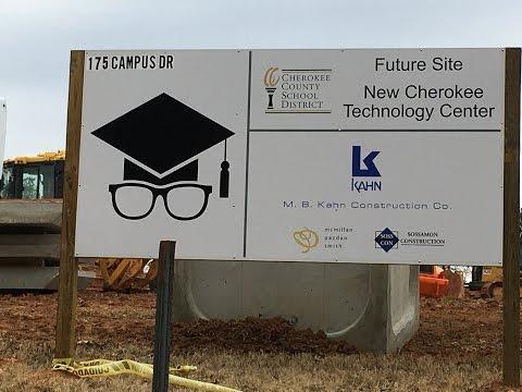 Spartanburg Community College - New Technology Center - ALPHALX