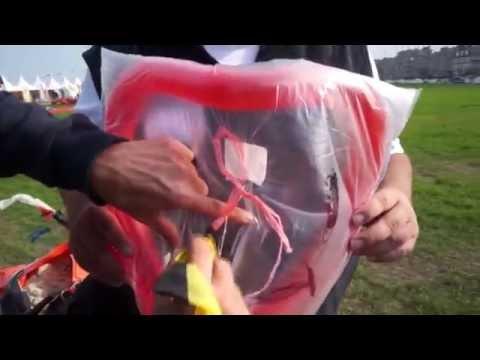 Download 2014 International Kite Festival in Dieppe, France