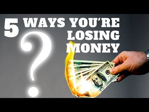 What is Bad Debt and 5 Money Questions Everyone Forgets