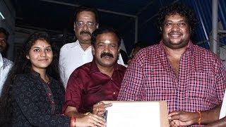 Nanbargal Narpani Mandram Movie Launch
