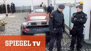Clan-Kriminalität in Leverkusen: Die Geschäfte der Großfamilie Goman