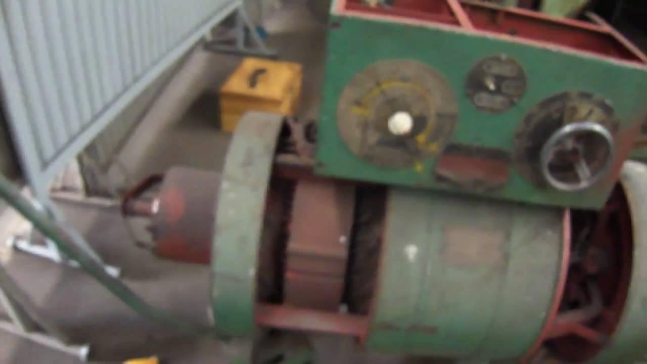 Lincoln Electric Mig Welder >> Máquina de Solda - YouTube