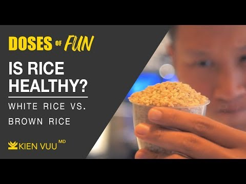 how-to-cook-rice-|-white-rice-vs.-brown-rice-|-is-rice-healthy?-|-red-rice,-black-rice,-purple-rice