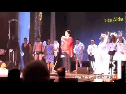 Gapa Runway 24 Reviewed Pt1 (Mr. & Miss GAPA 2012)