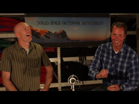 A Conversation with Everest Summiteer Eric Alexander & Andrew Arnold of SROM