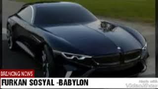 FURKAN SOYSAL - BABYLON