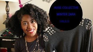 c1fa0d89 Collective Winter Haul (2016) Jennifer Hudson, Eva Mendez, Lulus ...