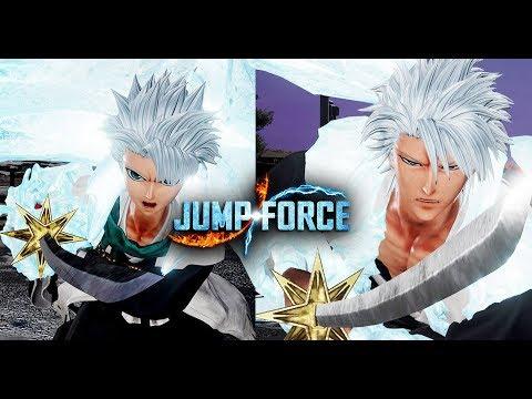 NYOBAIN KAPTEN TERMUDA SOUL CITY VS BILLYTHEMONKEY!! - Jump Force