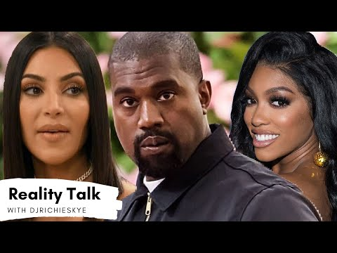 PORSHA WILLIAM's MAJOR ANNOUNCEMENT, Kanye West DRAGS Kim Kardashian And Kris Jenner! from YouTube · Duration:  18 minutes 48 seconds